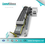 Glass Tempering Furnace Production Lines and Machine
