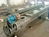 Horizontal or Inclined Screw Conveyor for Particle Material (LS)