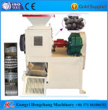 Four Roller Twice Press Briquette Machine for Sale