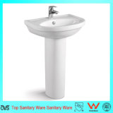 Newest Arrival High Quality Floor Standing Wash Basin