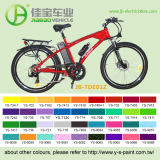 Electric Bicycle (TDE01Z) City and Mountain Style for Option