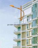 8m Height Signle Arm Street Pole