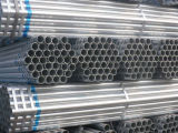 Pre-Galvanized Steel Pipe for Greenhouse