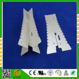 Mica Parts From Thin Mica Plate for Dry-off Ovens