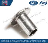 GB873 Stainless Steel Mushroom Head Semi-Tubular Rivets