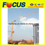 2 Ton Qtk20 Quick Erecting Crane for Sale