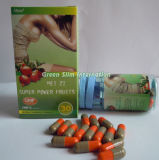 Meizi Super Power Fruit Slimming Capsule Plant Extract