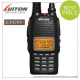 Lt-UV3 with 1750Hz/ 5 Tone Dual Band FM Radio