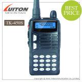 Transceiver Tk-450s Professional UHF/VHF 2 Way Radio