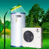 Air Water Heat Pump Water Heater (KF240-A/320)