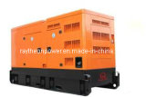 9kVA-2250kVA Silent Diesel Generator with Perkins Engine
