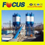 90m3/H Concrete Mixing Plant Bucket Type (HZS90)