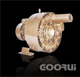 Ultra-High-Pressure Side Channel Blower & Ring Blower 50/60Hz