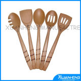 High Quality of Nature Wooden Spoon Supplier