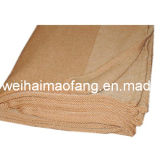 Modacrylic Flame Retardant Airline /Airplane /Flight Blanket