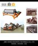 Dry Magnetic Separator Formagnetic Minerals Enrichment of Roughing7526ctg