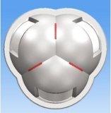 High Sensitivity Burglar Alarm Wired Ceiling Infrared Motion Detectors Ta-365