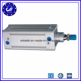 DNC Double Piston Adjustable Stroke Acting Pneumatic Cylinder Airtac Pneumatic Cylinders