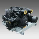 Industrial Medium Pressure Pet Bottle-Blowing Air Compressor (34SH)