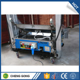 High Efficiency Cement Construction Equipment Wall Plastering Machine