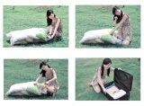 Jumbo Space Bag 130*100cm Vacuum Space Bag for Beddings (NBSC-NVB130)