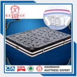 Hotel Bedroom Mattress, King Size Memory Foam Spring Mattress