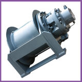 5-20t Hydraulic Winch for Marine