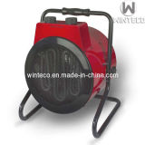 3kw Round Industrial Fan Heater