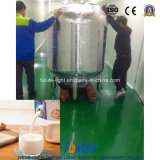 Hygienic Stainless Steel Milk Blending Machine Mixing Tank