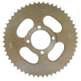 Motorcycle Sprocket/Colorful Zinc Plated/Strong
