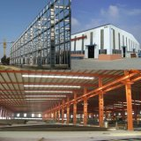 Steel Structure Workshop/Steel Structure Building (SS-36)