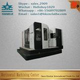 H100s Taiwan Spindle High Rigid CNC Horizontal Machining Center