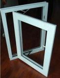 Double Glazing Low-E Glass UPVC Casement Window