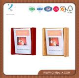 Single Pocket Magazine Holder with Acrylic Front