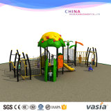 Climbing Outdoor for Children Playground Vs2-3022A