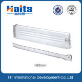 Steel Furniture Metal Box Drawer Runner Ball Bearing Drawer Slide