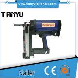 Gcn40sp Cordless Gas Concrete Nailer