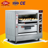 2 Deck Gas Bread Oven/Gas Toast Baking Oven/ Gas Oven
