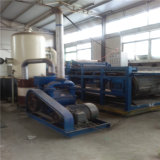 Non Combustible Polystyrene Board Production Line