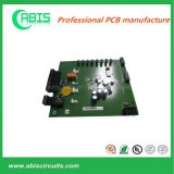 Multilayer Printed Circuit Board Assembly
