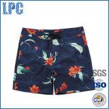 OEM 2017 Spring Fashion Printed Embroidered Men Shorts