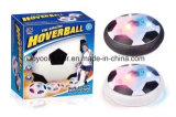 Safe Fun Light-up Air Power LED Soccer Ball Hover Soccer Ball