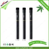 Professional Design Black O4 200puffs E Cigarette Disposable Vaporizer Pen