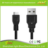 USB 2.0 to Micro USB B 5pin Male Cable