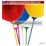 Party Supply Party Balloon Sticks with Cups Party Ornament (BO-5213)