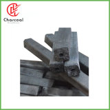 Hong Qiang Natural Bamboo Square Firebrand Charcoal for BBQ