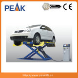 2.8t Capacity Smart Designs Car Scissors Lifter