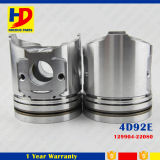 4D92e Piston with Pin Diesel Engine Parts in Stock with OEM Size