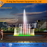 Program Control Changeable Pool Fountain
