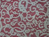 2017 High Quality Embroidery Lace Fabric Polyester Trimming Fancy Melt Polyster Lace for Garments & Home Textiles Ln10003